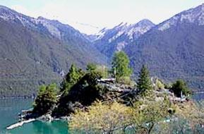 Basumco Lake