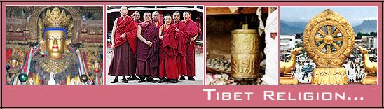 Religion of Tibet
